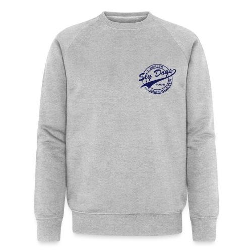 MSD1000 - Männer Bio-Sweatshirt