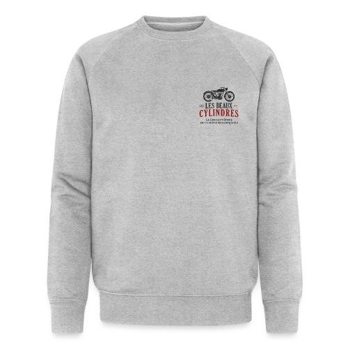 LBC-Baseline-2 lignes - Sweat-shirt bio