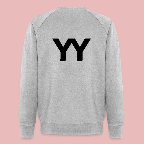 TYYEE YY - Ekologiczna bluza męska