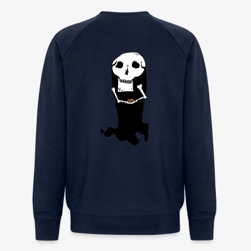 Peace-treaty - Ekologisk sweatshirt herr från Stanley & Stella