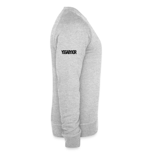 yogabyxor1 - Ekologisk sweatshirt herr från Stanley & Stella