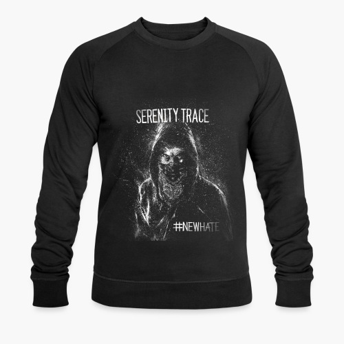 #NewHate Cover art - Økologisk sweatshirt for menn fra Stanley & Stella