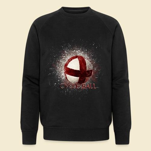 Radball | Cycle Ball - Männer Bio-Sweatshirt von Stanley & Stella