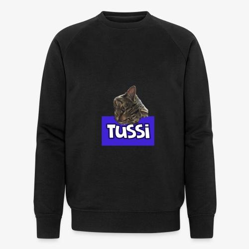 Tussi - Økologisk sweatshirt for menn fra Stanley & Stella