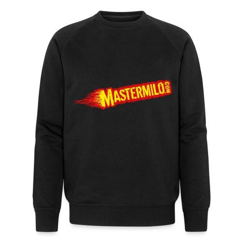 Mastermilo basic - Mannen bio sweatshirt van Stanley & Stella