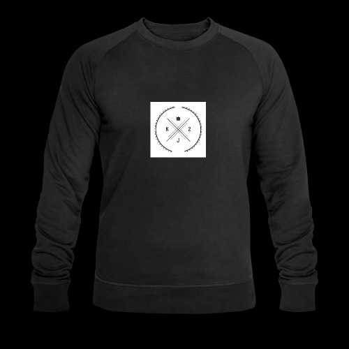 K2J - Men's Organic Sweatshirt by Stanley & Stella