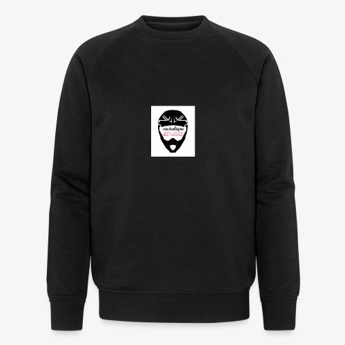 NWP Own Logo - Ekologisk sweatshirt herr från Stanley & Stella