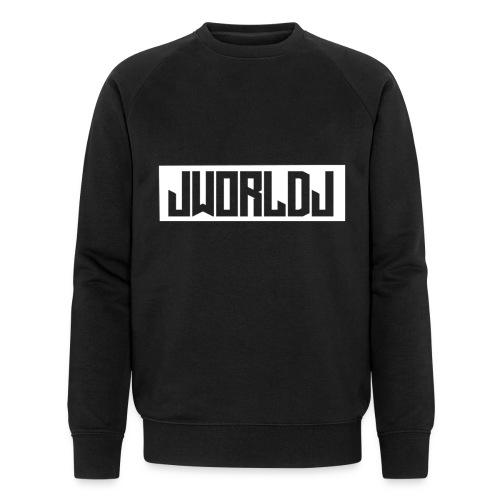 logo - Mannen bio sweatshirt van Stanley & Stella