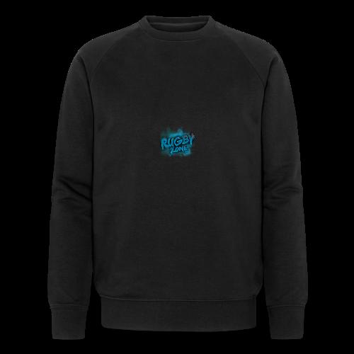 Rugby Zone™ Merchandise - Men's Organic Sweatshirt by Stanley & Stella