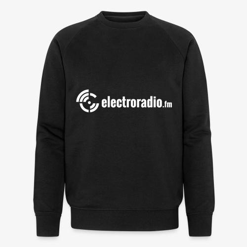 electroradio.fm - Männer Bio-Sweatshirt von Stanley & Stella