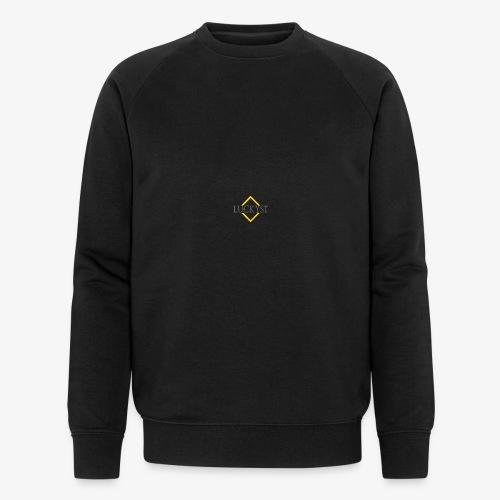 LuckystRaute Kopie - Männer Bio-Sweatshirt von Stanley & Stella