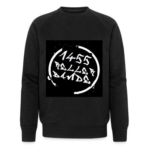1455 Rellerbande Hoodie - Männer Bio-Sweatshirt von Stanley & Stella