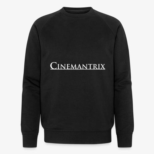 Cinemantrix - Ekologisk sweatshirt herr från Stanley & Stella