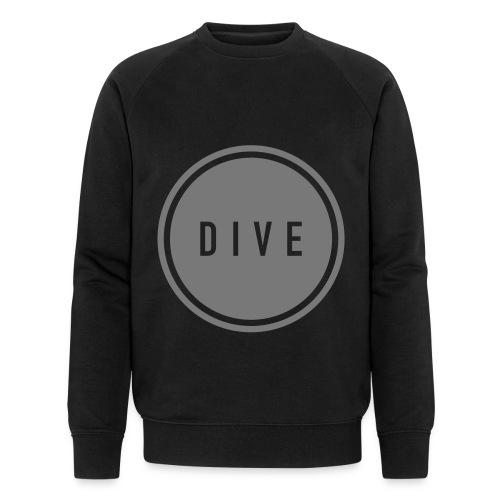 DIVE MNML - Männer Bio-Sweatshirt von Stanley & Stella