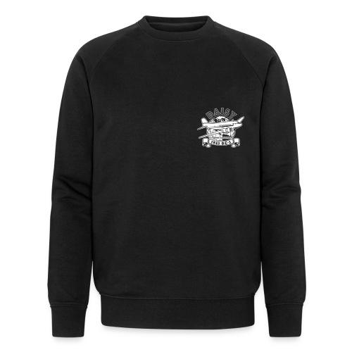 Daisy Globetrotter 2 - Ekologisk sweatshirt herr från Stanley & Stella
