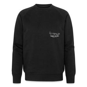 Daisy Blueprint Side 2 - Ekologisk sweatshirt herr från Stanley & Stella