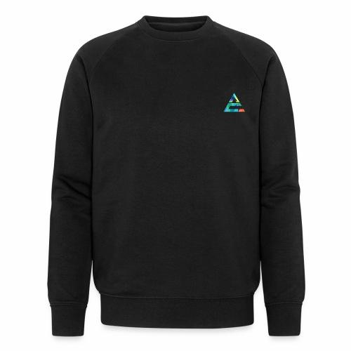STORT A - Ekologisk sweatshirt herr från Stanley & Stella