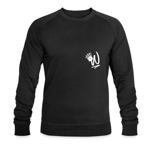 Official ItzWilz T-Shirt - Men's Organic Sweatshirt by Stanley & Stella