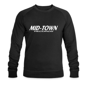 Midtown - Men's Organic Sweatshirt by Stanley & Stella