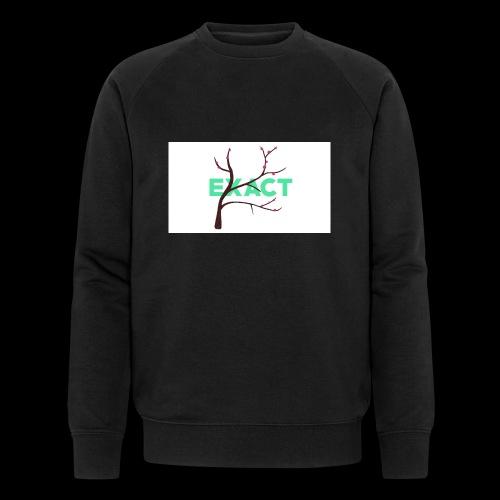 Exact Tree Classic - Men's Organic Sweatshirt by Stanley & Stella