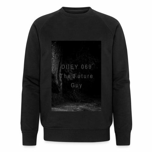 Deep Future Guy - Männer Bio-Sweatshirt von Stanley & Stella