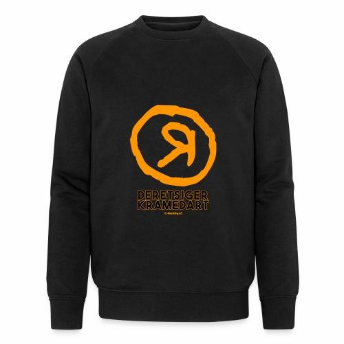 Kramedart - Mannen bio sweatshirt van Stanley & Stella