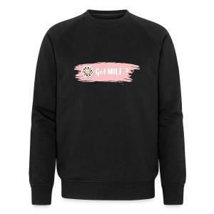 Got MILF Milfcafe Shirt Mama Muttertag - Männer Bio-Sweatshirt von Stanley & Stella