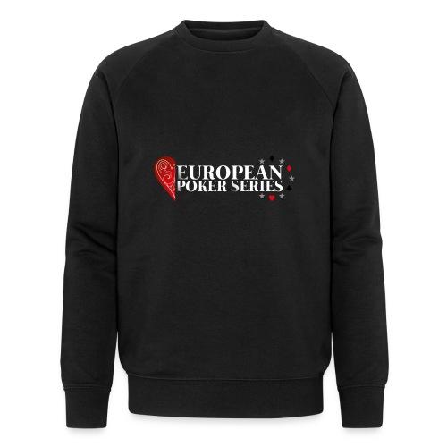 European Poker Series - Sweat-shirt bio Stanley & Stella Homme