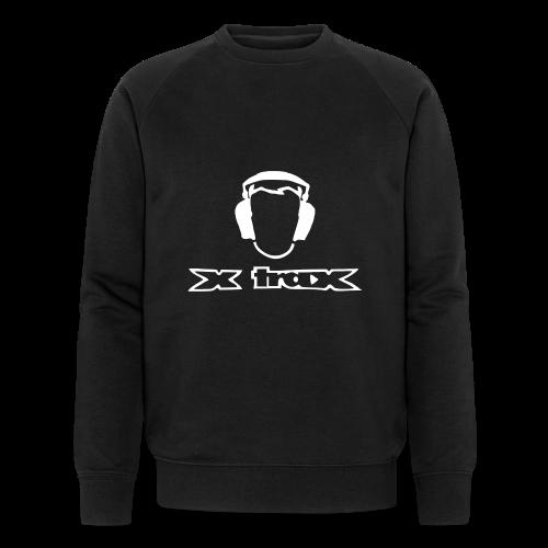 X-Trax - Men's Organic Sweatshirt by Stanley & Stella