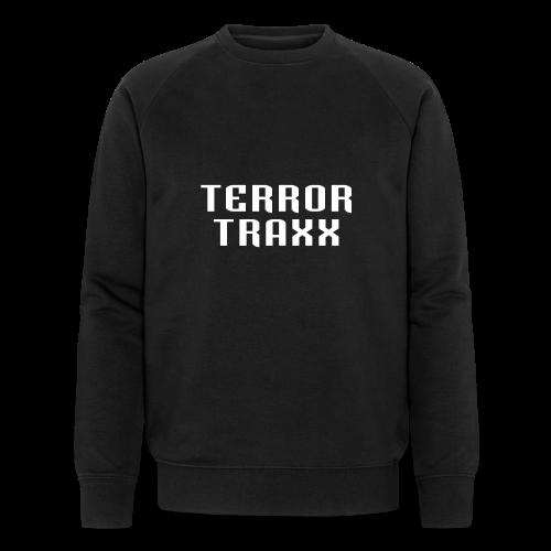 Terror Traxx - Men's Organic Sweatshirt by Stanley & Stella