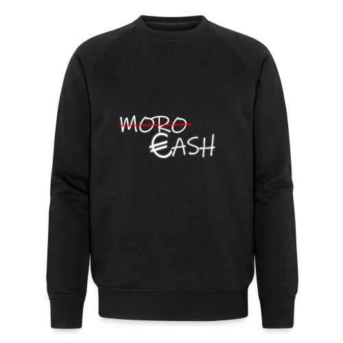 #MOROCASH - Mannen bio sweatshirt van Stanley & Stella