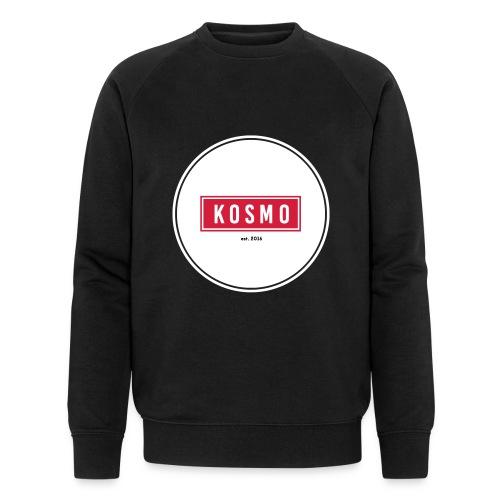 KOSMO Kreis Logo - Männer Bio-Sweatshirt von Stanley & Stella
