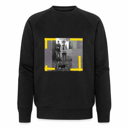 bills off - Männer Bio-Sweatshirt von Stanley & Stella