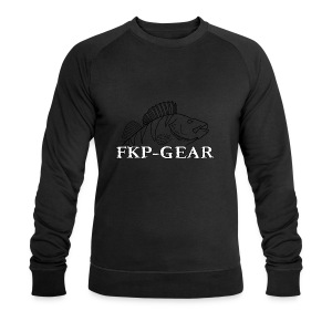fkbgear - Ekologisk sweatshirt herr från Stanley & Stella