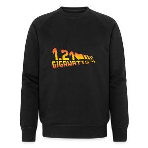 1.21 Gigawatts - Männer Bio-Sweatshirt von Stanley & Stella
