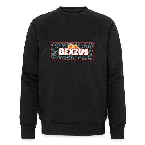 Bexzus - Männer Bio-Sweatshirt von Stanley & Stella