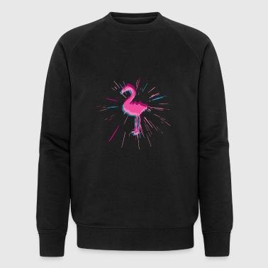 Flamingo - Sweat-shirt bio Stanley & Stella Homme