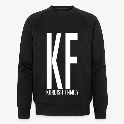 Kurdish Family - Männer Bio-Sweatshirt von Stanley & Stella