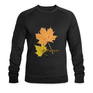 Streetworker art by Marcello Luce - autumn 2018 - Männer Bio-Sweatshirt von Stanley & Stella