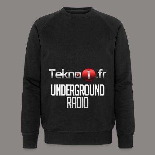 logo tekno1 2000x2000 - Sweat-shirt bio Stanley & Stella Homme