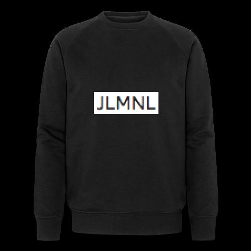 JLMNL - Männer Bio-Sweatshirt von Stanley & Stella