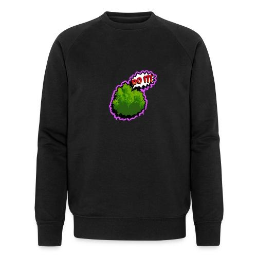 Fortnite Do It - Men's Organic Sweatshirt by Stanley & Stella
