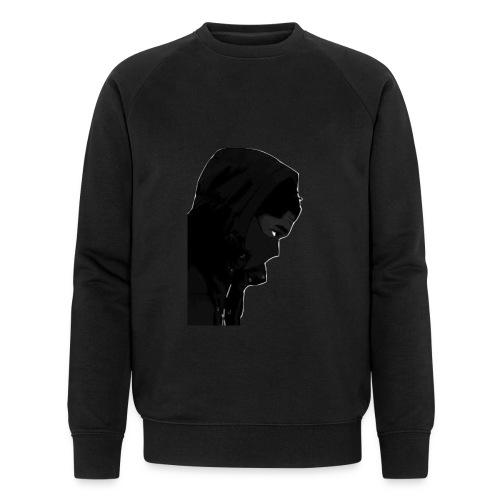 No face no case - Men's Organic Sweatshirt by Stanley & Stella