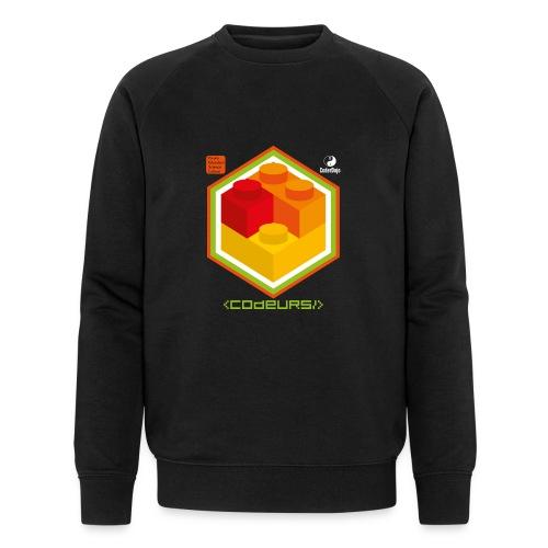 Esprit Brickodeurs - Sweat-shirt bio Stanley & Stella Homme