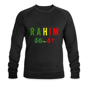 t-shirt design Rahim - Sweat-shirt bio Stanley & Stella Homme