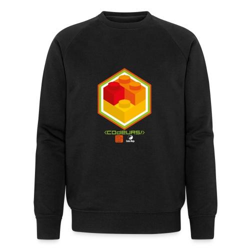 Esprit Club Brickodeurs - Sweat-shirt bio Stanley & Stella Homme