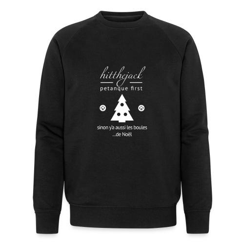 HitTheJack - Christmas - Sweat-shirt bio Stanley & Stella Homme