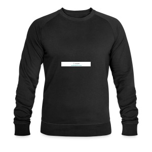 My web your work - Men's Organic Sweatshirt by Stanley & Stella