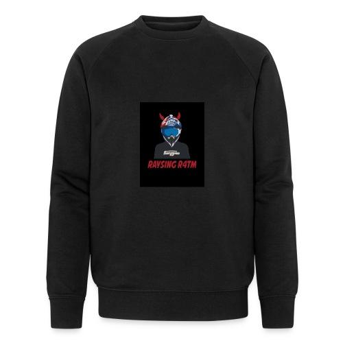 RAYSING R4TM - Sweat-shirt bio Stanley & Stella Homme