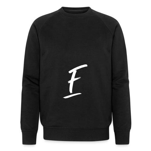 Radio Fugue F Blanc - Sweat-shirt bio Stanley & Stella Homme